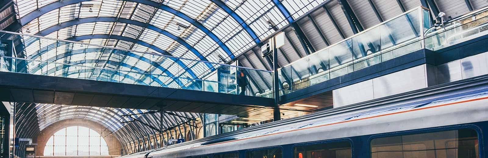 London Public Transport TFL - Mace Group