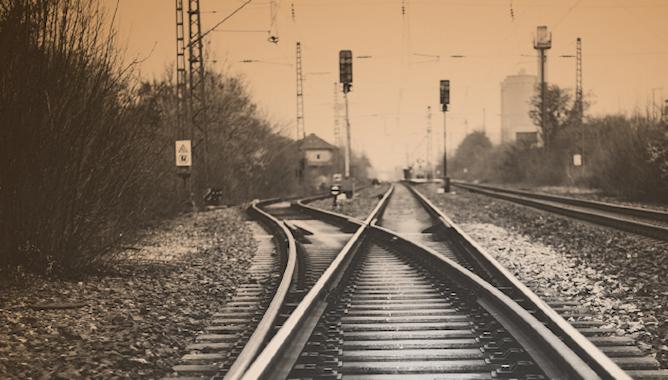 UK Train Track - Mace Group