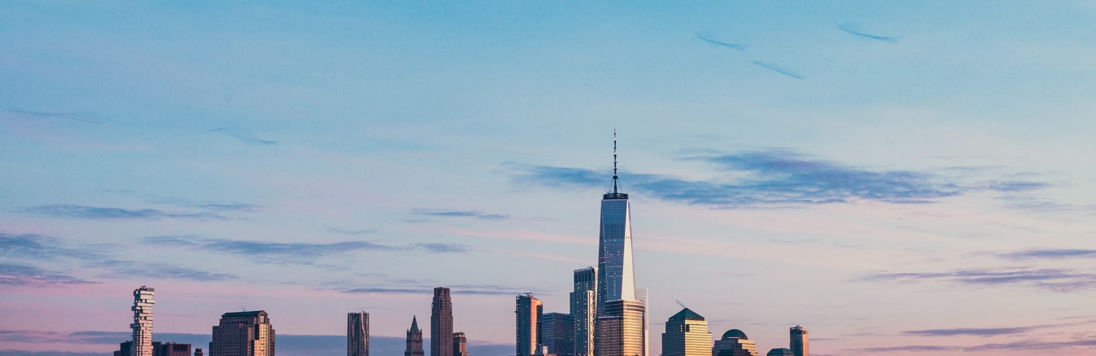 NY Waterfront Skylines - Mace Group