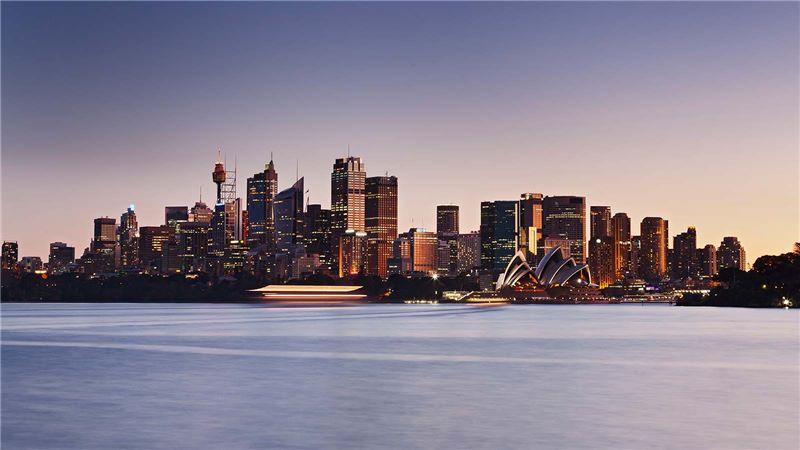 Skyscrapers in Australia - Mace Group