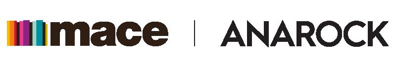 Mace & Anarock Partner Logo - Mace Group