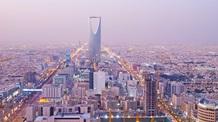 Saudi Arabia Skyline - Mace Group
