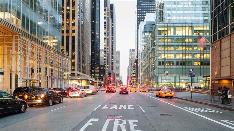Street View of NY - Mace Group