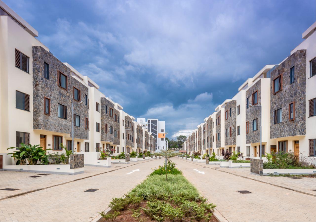Garden City Mixed-use Development, Nairobi - Mace Group
