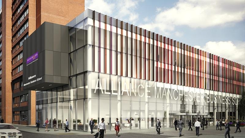 Alliance Manchester Business School - Mace Group