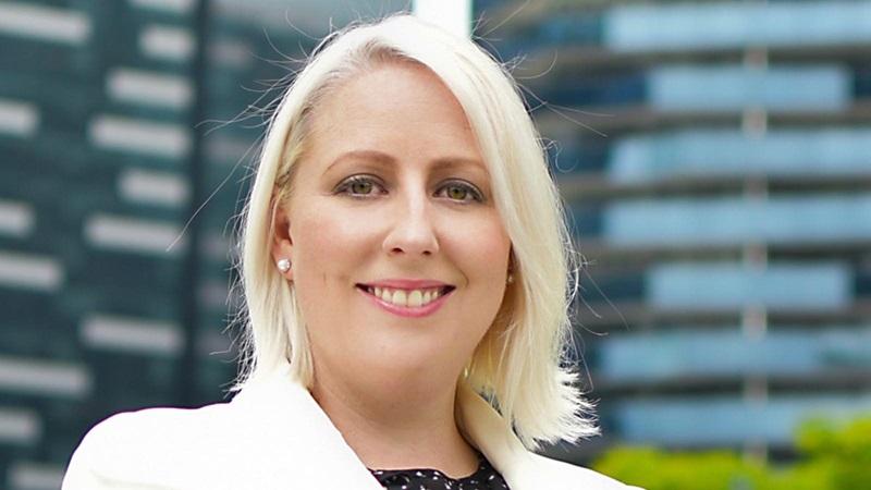 Mace People: Megan Webb - Mace Group