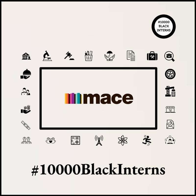 #10000 Black Interns - Mace Group