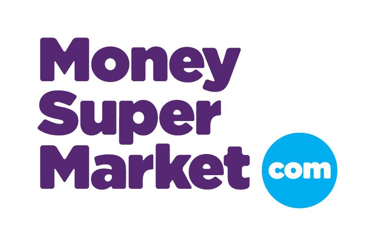 Money Super Market Logo - Mace Group