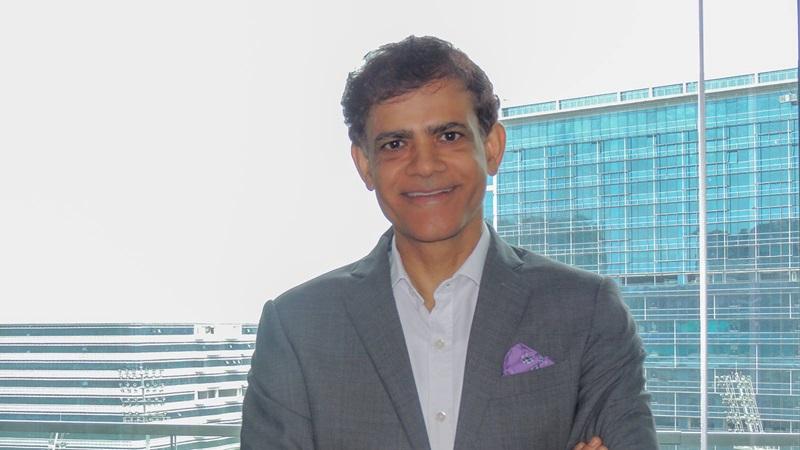 Mace Client: Anuj Puri - Mace Group