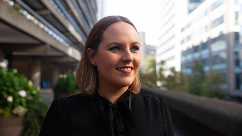 Aisling Padden, Associate Director for Health and Safety - Mace Group