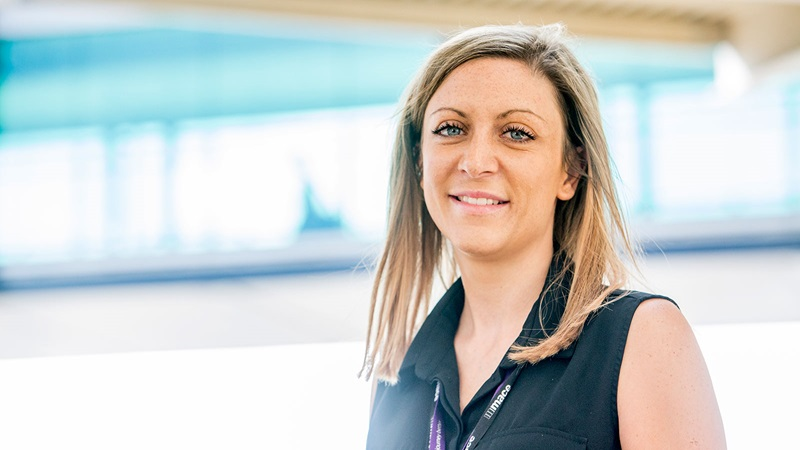 Alex Endersby, Planning Manager in Aviation - Mace Group