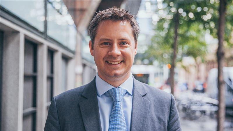 Aron Ventress - Associate Director - Project Management (Consultancy) - Mace Group