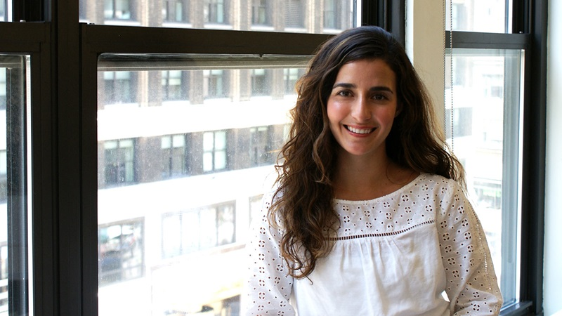 Ashley Scannello, Project Manager - Mace Group