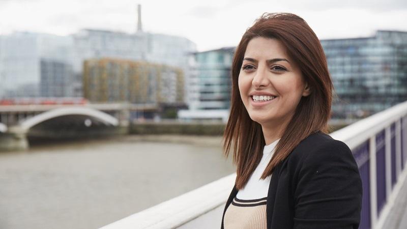 Azadeh Farhadmehr, MEP Planning Manager - Mace Group