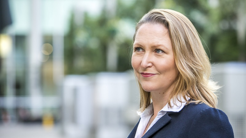 Barbara Welch, Director of Consultancy - Mace Group
