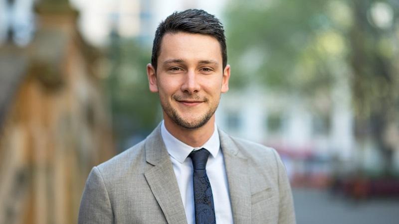 Dan Hogan, Project Manager - Mace Group