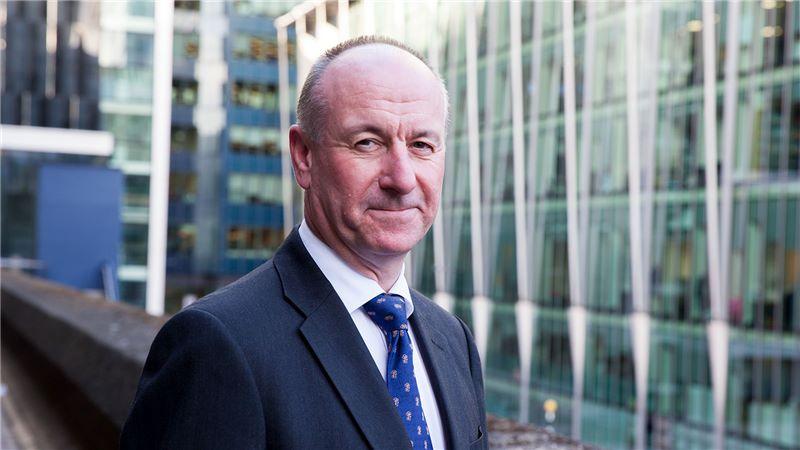 David Demolder, Associate Director for Major Programmes - Mace Group