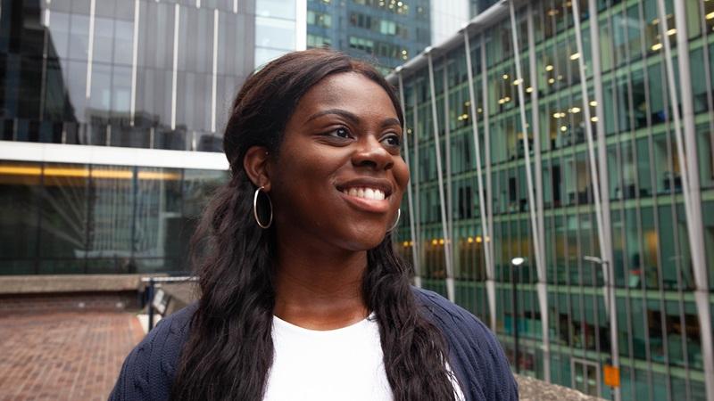 Georgina Cox, MEP Apprentice - Mace Group