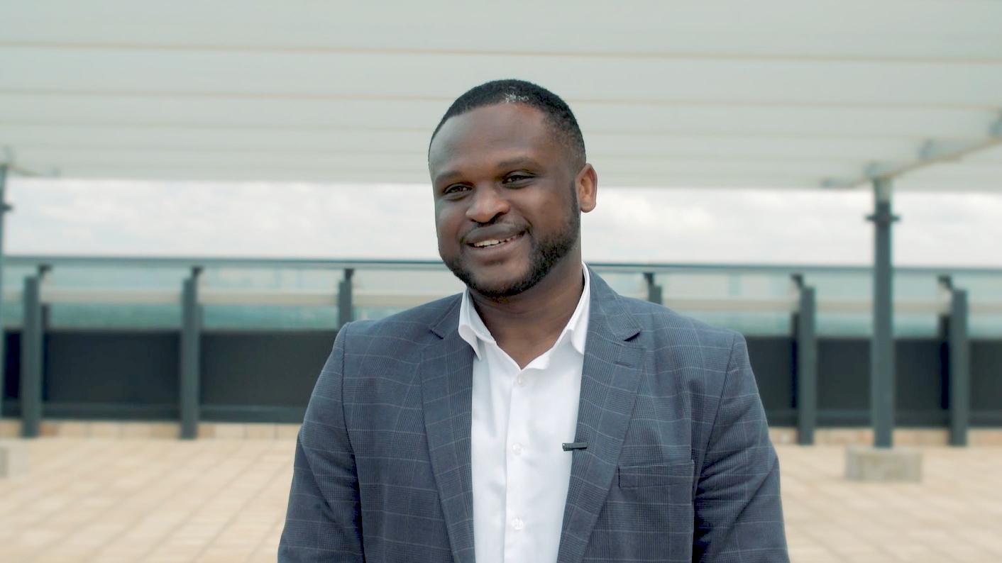 Gregory Chekata, Associate Director - Mace Group