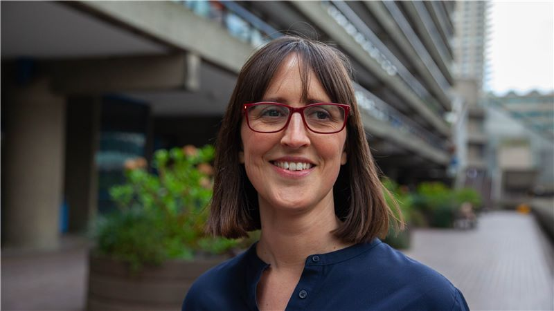 Helen Arthur, Senior Facilities Manager - Mace Group