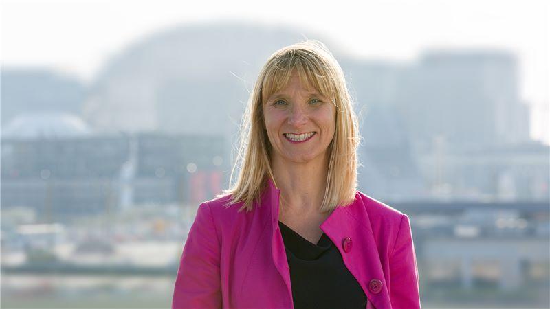 Helen Latham Expo - Mace Group