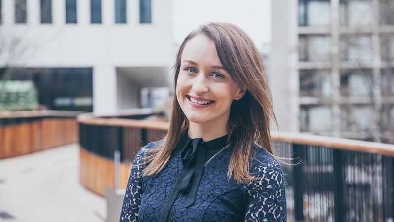 Helen Trattles, Head of Business Development at Mace Interiors - Mace Group