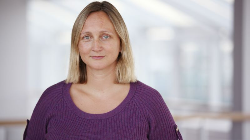 Isabel McAllister, Director of Responsible Business - Mace Group