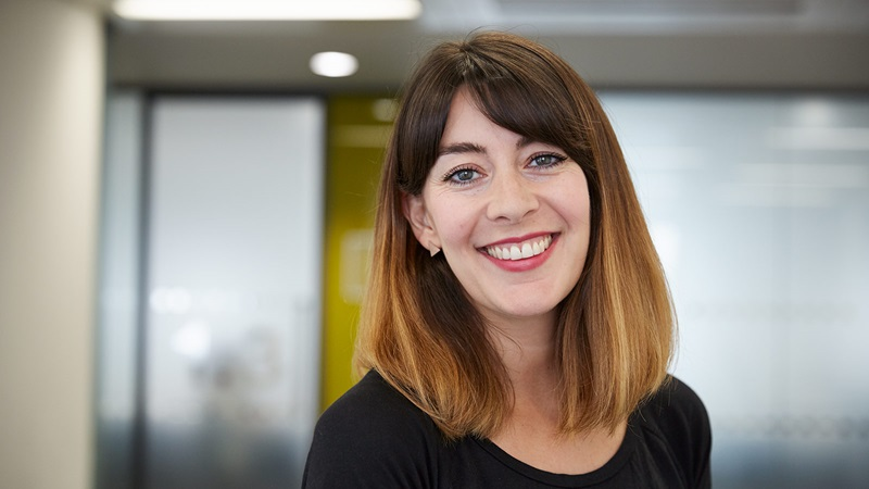 Kristen Fitzgerald, Senior Project Manager, Consultancy - Mace Group