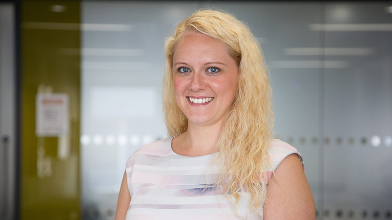 Linzi White, Senior Project Manager, Consultancy - Mace Group