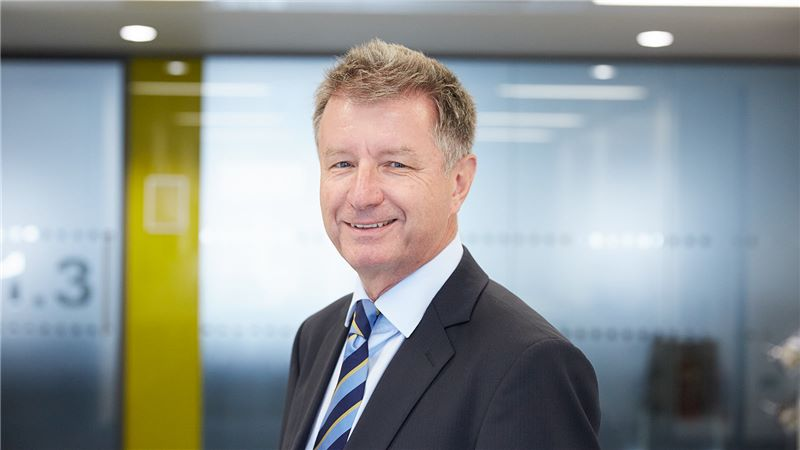 Paul Creasey, Project Manager, Construction - Mace Group