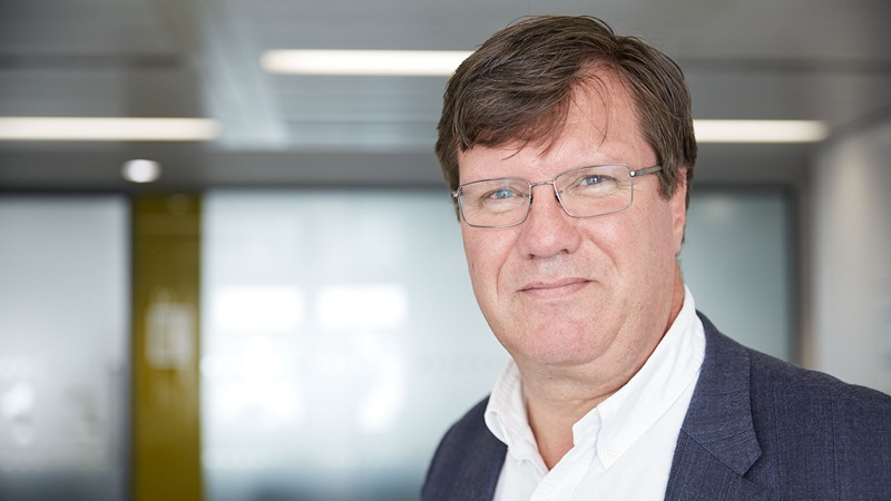 Peter Goring, Operations Director, Engineering - Mace Group