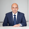 Mace People: Ross Abbate in Suit - Mace Group