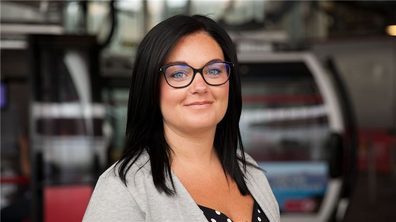 Mace People: Stacey Smith - Mace Group