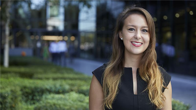 Mace People: Tamsin Parker - Mace Group