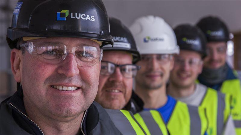 Mace Supplier: Danny Lucas - Mace Group