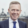 Jason Millett, COO for Consultancy - Mace Group