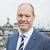 Mark Reynolds, Chief Executive - Mace Group