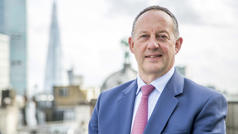 Mace People: Stephen Pycroft, Chairman - Mace Group