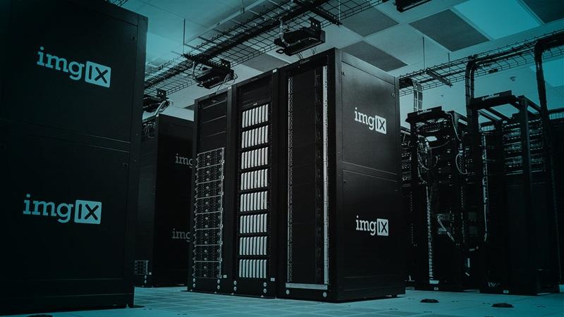 imgix Data Centre - Mace Group
