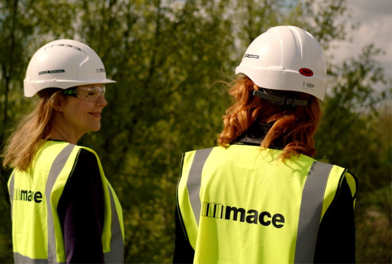 To Grow Together Mace Group