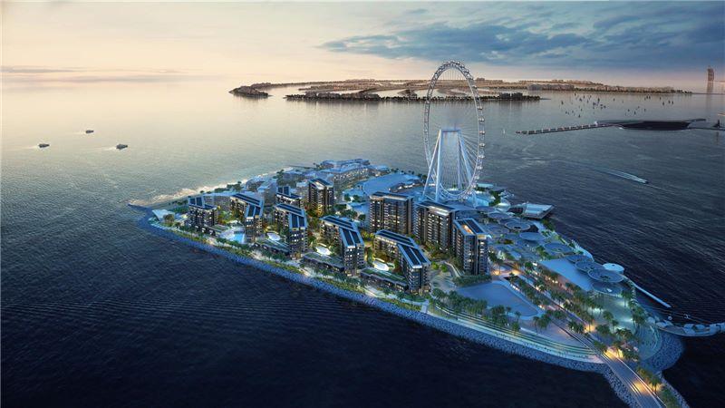 Dubai I 3