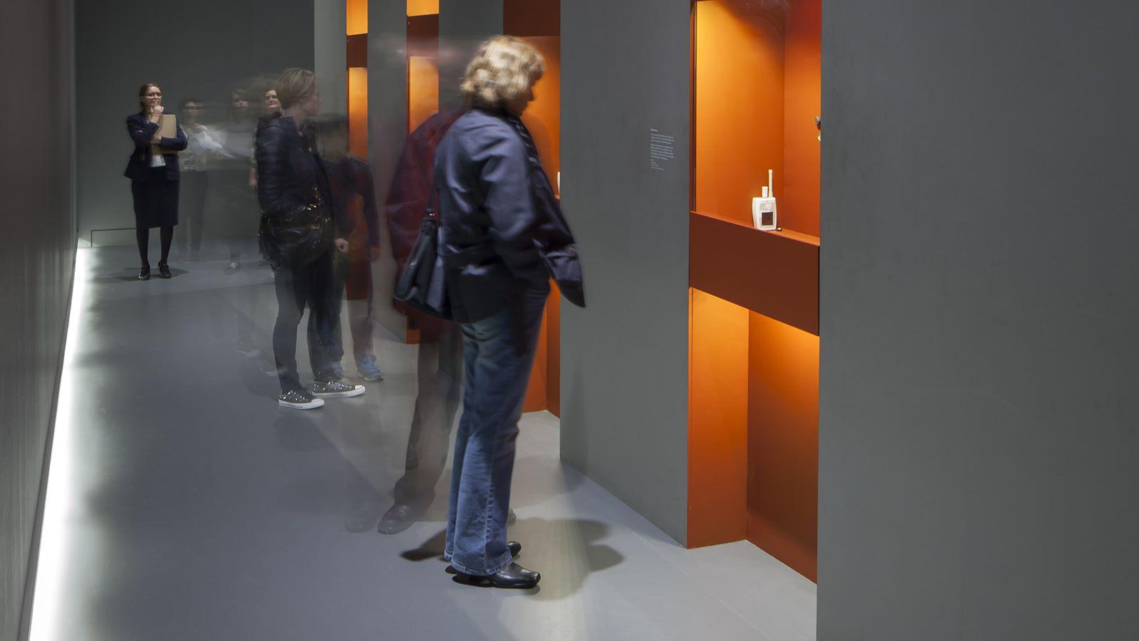 British Museum Public Visitors - Mace Group