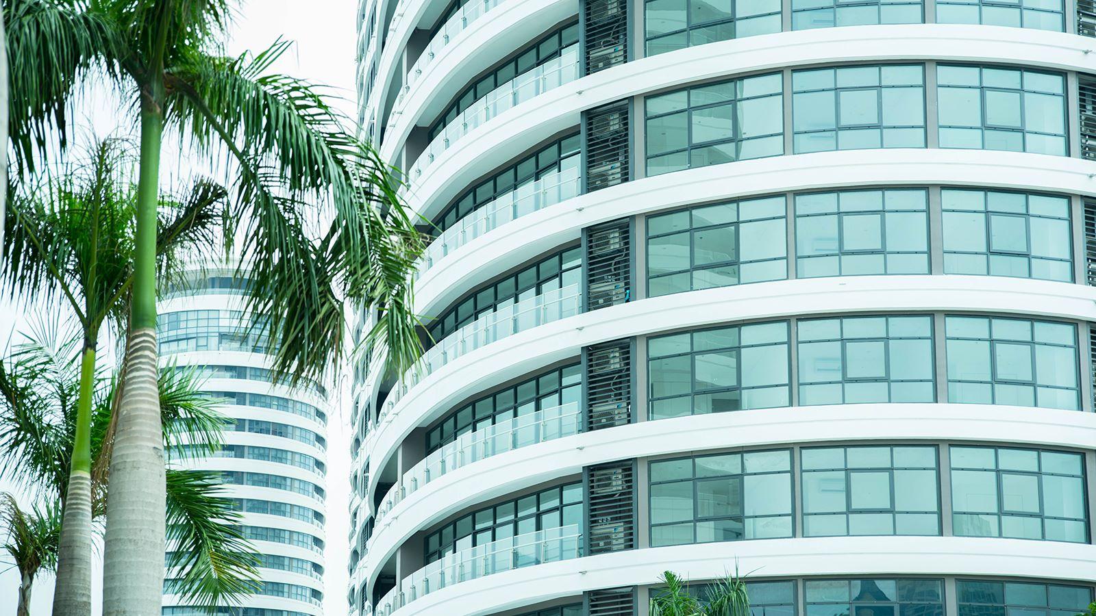 City Garden Building - Mace Group