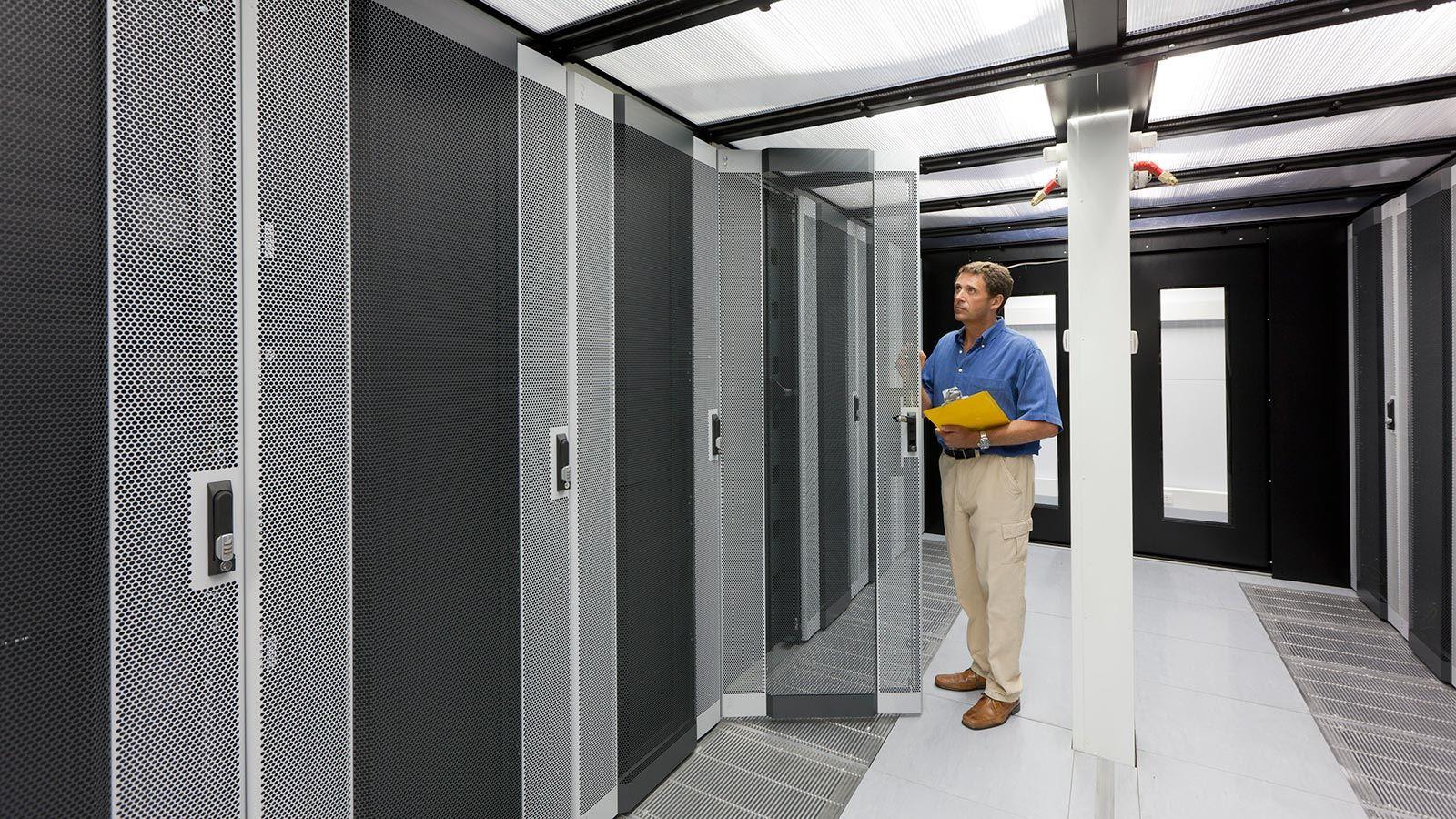 Colt Technology Services Data Centre - Mace Group