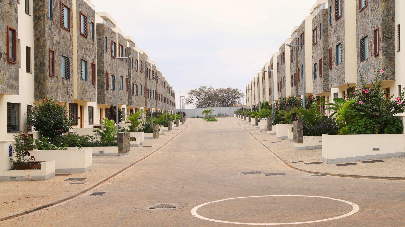 Garden City Street View - Mace Group
