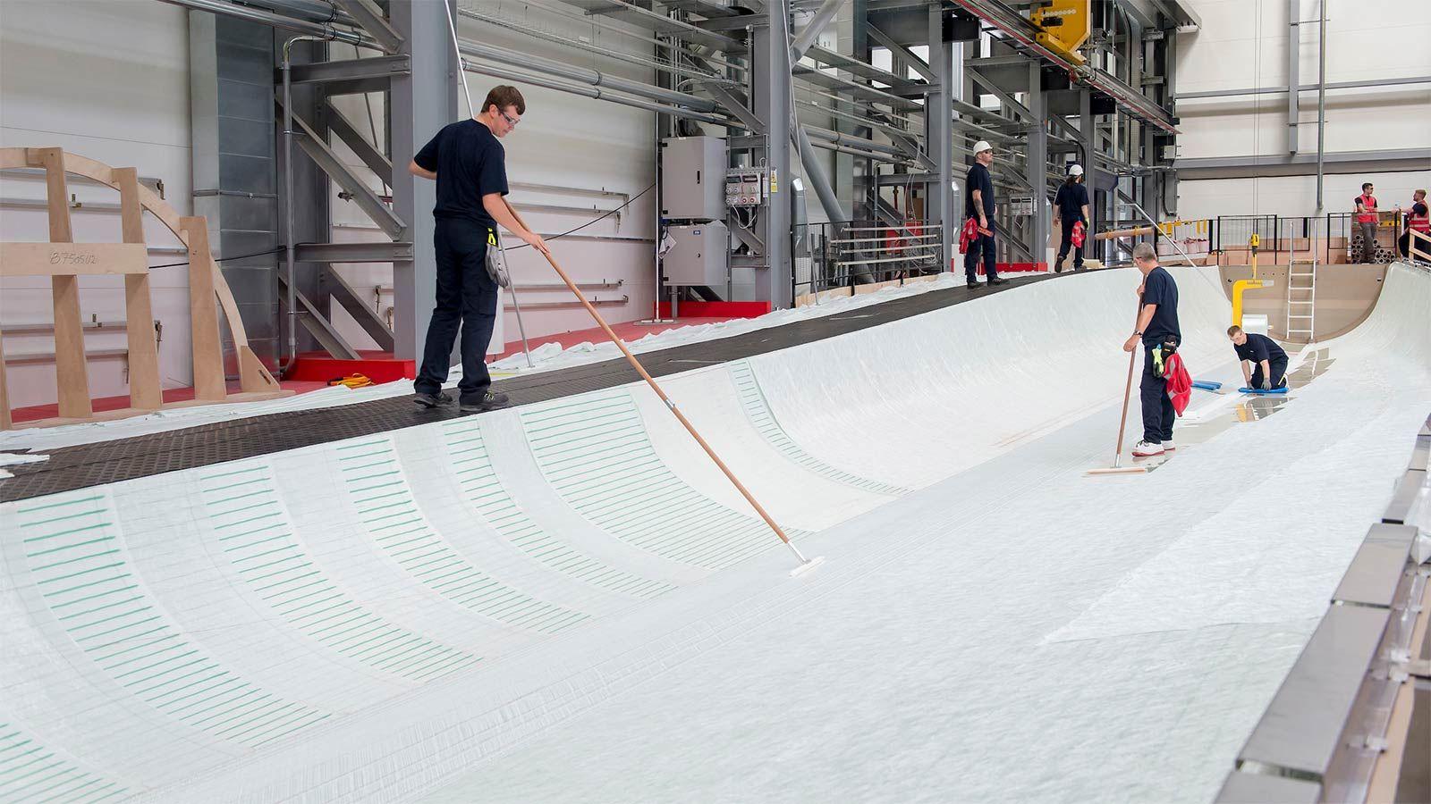 Inside Siemens' Green Port Hull - Mace Group