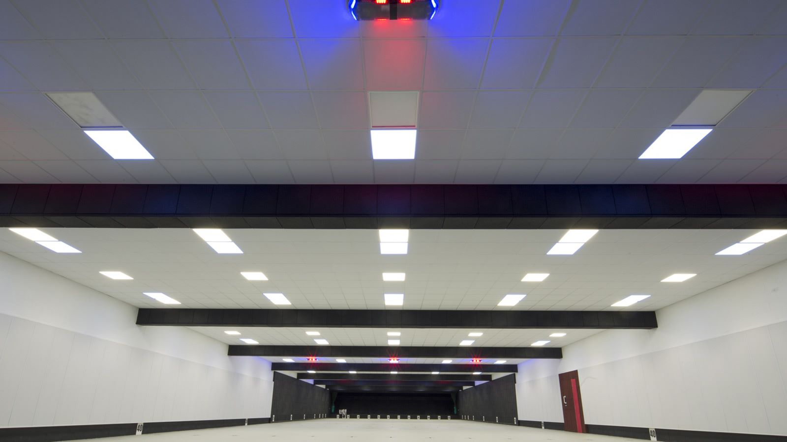 Inside Hendon's MPS Training and Operational Centre - Mace Group