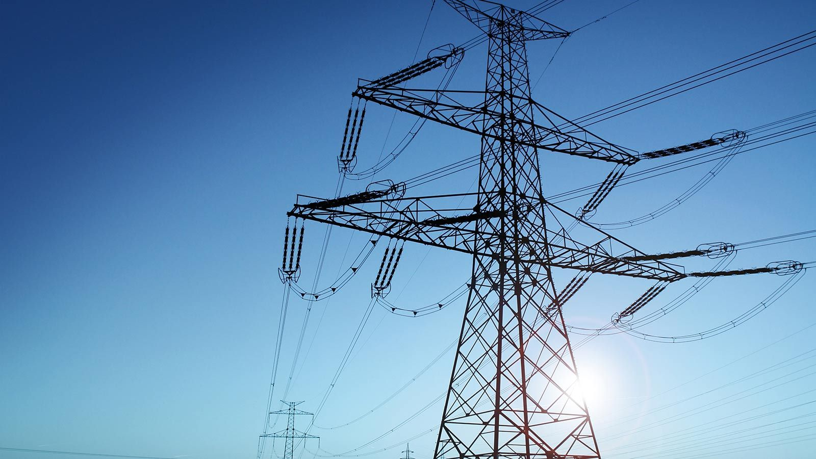 National Grid Electricity Pylons - Mace Group