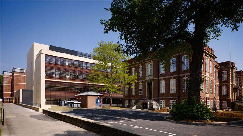Oxford Molecular Pathology Institute - Mace Group