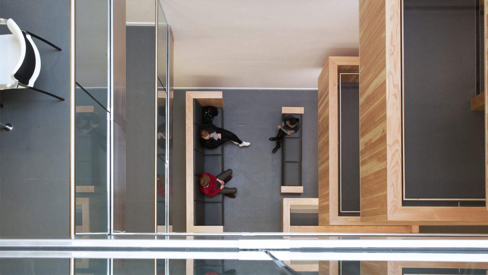 Inside Oxford's Molecular Pathology Institute - Mace Group